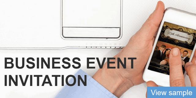 Free Digital Invitations Online Maker - YouVivid